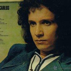 Discos de vinilo: ROBERTO CARLOS - ACTITUDES. Lote 39364654
