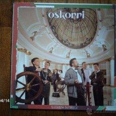 Discos de vinilo: OSKORRI - DATORRENA DATORRELA . Lote 39367860
