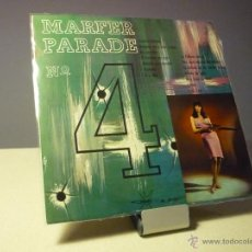 Discos de vinilo: MARFER PARADE 4. Lote 39383368
