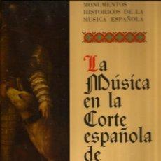 Discos de vinilo: 10 LP´S : LEON, OVIEDO, JAIME I, DIEGO ORTIZ, CANT. BARROCAS, FLECHA. Lote 39395760