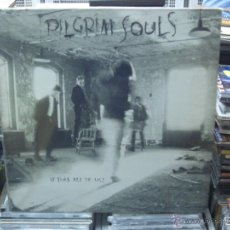 Discos de vinilo: PILGRIM SOULS - IS THIS ALL OF US - LP. Lote 39399616