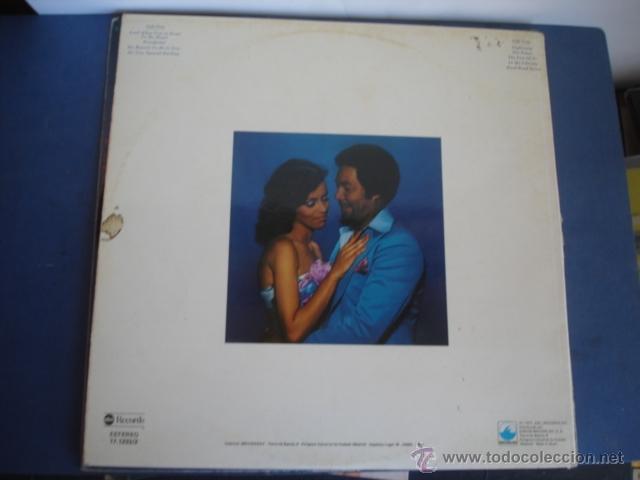 Discos de vinilo: Marilyn McCoo & Billy Davis Jr. ?– The Two Of Us PORTADA DOBLE - Foto 3 - 39404085