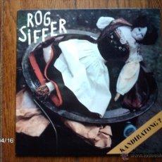 Discos de vinilo: ROG SIFFER - KANDIRATONG? . Lote 39413573