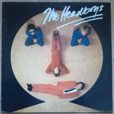 Discos de vinilo: THE HEADBOYS -HEADBOYS -LP 1979 (EXCELENTE POWERPOP DESDE ESCOCIA). Lote 39413763
