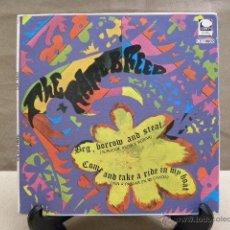 Discos de vinilo: THE RARE BREED SUPLICAR, PEDIR ROBAR. Lote 39437269