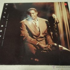 Discos de vinilo: WILL DOWNING ( A DREAM FULFILLED ) 1991 - GERMANY LP33 ISLAND. Lote 39440537