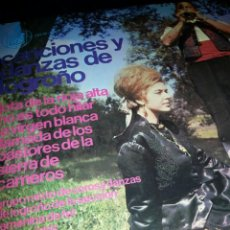 Discos de vinilo: EG8//CANCIONES Y DANZAS DE LOGROÑO. Lote 39048095