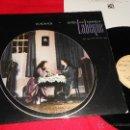Discos de vinilo: KATIA Y MARIELLE LABEQUE GLADRAGS LP 1983 EMI PROMO ED ESPAÑOLA PIANO. Lote 39458271