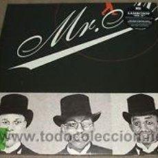 Discos de vinilo: LAMBCHOP - '' MR. M '' 2 LP 180GR + LINK + DVD SEALED. Lote 39470414
