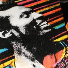 Disques de vinyle: JIMMY CLIFF LP THE POWER AND THE GLORY ESPAÑA 1983. Lote 39473537