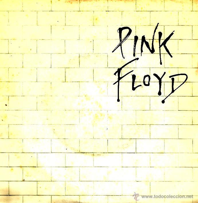 SG PINK FLOYD : ANOTHER BRICK IN THE WALL (Música - Discos - Singles Vinilo - Pop - Rock - Extranjero de los 70)