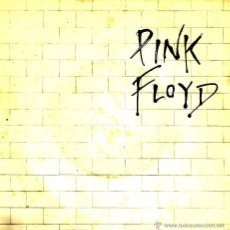 Discos de vinilo: SG PINK FLOYD : ANOTHER BRICK IN THE WALL . Lote 39510474