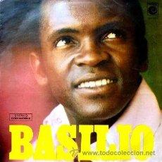 Discos de vinilo: BASILIO - 1970 - BASILIO / NOVOLA NL-1023. Lote 39532242