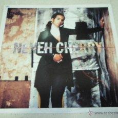 Discos de vinilo: NENEH CHERRY ( MONEY LOVE 3 VERSIONES - TWISTED ) 1992-ENGLAND MAXI45 CIRCA RECORDS. Lote 39552451