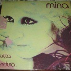 Dischi in vinile: MINA - ED. ESPAÑOLA 1974. Lote 39577112