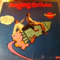 Discos de vinilo: DISCO LP HERMANOS CALATRAVA. Lote 39568204
