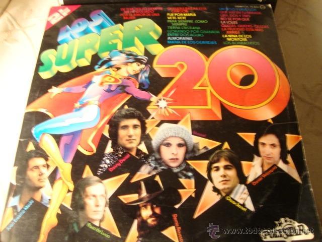 DISCO LP (Música - Discos - LP Vinilo - Grupos Españoles de los 90 a la actualidad)