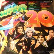 Discos de vinilo: DISCO LP. Lote 39568281