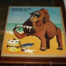 Discos de vinilo: FLEETWOOD MAC LP MYSTERY TO ME. Lote 39571887