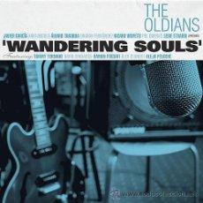 Discos de vinilo: THE OLDIANS - WANDERING SOULS (LP). Lote 39598226