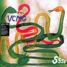 Discos de vinilo: VCMG - '' SSSS '' 2 LP 180GR + CD SEALED. Lote 39599844
