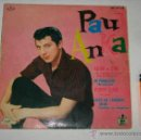 Discos de vinilo: SINGLE PAUL ANKA, ADAN Y EVA. Lote 39611312