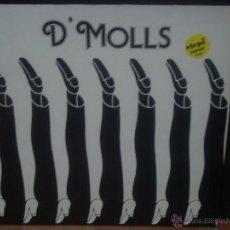 Discos de vinilo: D'MOLLS - D'MOLLS - PRIMER DISCO 1988. Lote 39614861