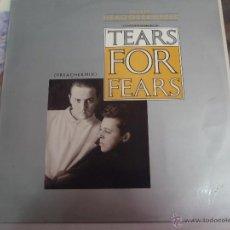 Discos de vinilo: TEARS FOR FEARS BROKEN. Lote 39616730
