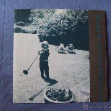 Discos de vinilo: ROBYN HITCHCOCK, I SOMETHING (K, 1995) SINGLE EP 3 CANCIONES. Lote 39622742