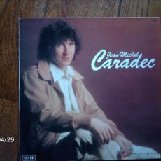 Discos de vinilo: JEAN MICHEL CARADEC . Lote 39642214