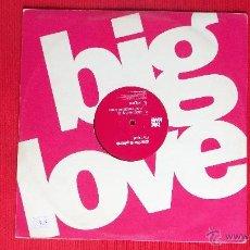 Discos de vinilo: GRANITE & PHUNK. Lote 39859545