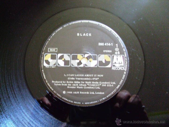 EP VINILO BLACK EXITO AÑOS 80 BLACK - WONDERFUL LIFE (Música - Discos de Vinilo - EPs - Pop - Rock - New Wave Extranjero de los 80)