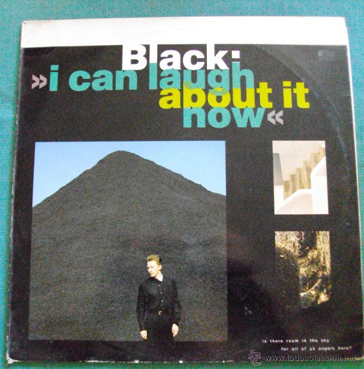 Discos de vinilo: EP Vinilo Black exito años 80 Black - Wonderful life - Foto 2 - 39642277