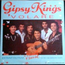 Discos de vinilo: GIPSY KINGS, VOLARE - MAXI SINGLE 2 TEMAS. Lote 251763220