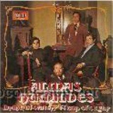 Discos de vinilo: ALMAS HUMILDES SINGLE SELLO TOP AÑO 1972. Lote 39655367