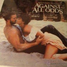 Discos de vinilo: DISCO LP ORIGINAL VINILO BANDA SONORA PELICULA. Lote 39666734