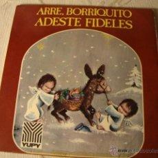 Discos de vinilo: DISCO SINGLE ORIGINAL VINILO. Lote 39667145