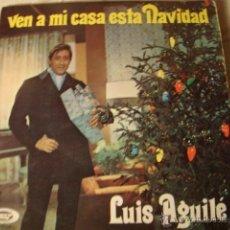 Discos de vinilo: DISCO SINGLE ORIGINAL VINILO. Lote 39667213