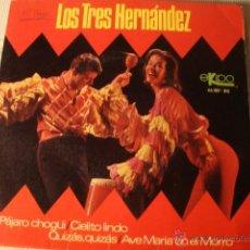 Discos de vinilo: DISCO SINGLE ORIGINAL VINILO. Lote 39667606