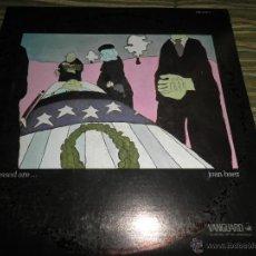 Discos de vinilo: JOAN BAEZ - BLESSED ARE - ORIGINAL U.S.A. DOBLE LP - VANGUARD 1971 - GATEFOLD COVER PORTADA ABIERTA. Lote 39672487
