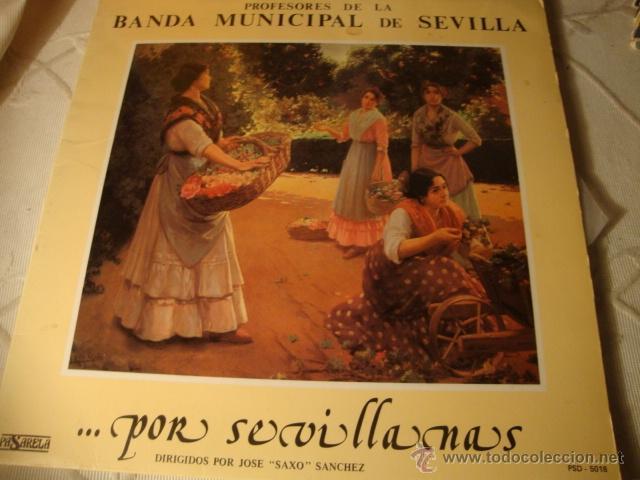 DISCO LP ORIGINAL VINILO (Música - Discos - LP Vinilo - Clásica, Ópera, Zarzuela y Marchas)