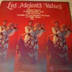 Discos de vinilo: DISCO LP ORIGINAL VINILO. Lote 39684014