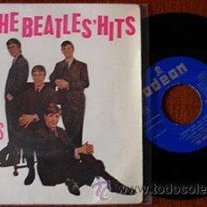 Discos de vinilo: THE BEATLES HITS. Lote 39684074