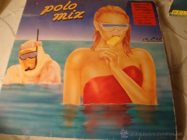 DISCO LP ORIGINAL VINILO (Música - Discos - LP Vinilo - Grupos Españoles de los 90 a la actualidad)