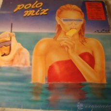 Discos de vinilo: DISCO LP ORIGINAL VINILO. Lote 39684128