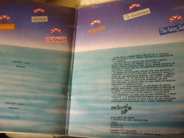 Discos de vinilo: DISCO LP ORIGINAL VINILO - Foto 2 - 39684128