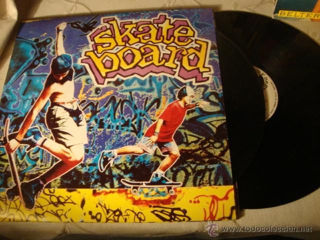 DISCO LP ORIGINAL VINILO DOBLE (Música - Discos - LP Vinilo - Rap / Hip Hop)