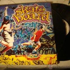 Discos de vinilo: DISCO LP ORIGINAL VINILO DOBLE. Lote 89984424