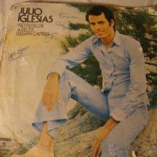 Discos de vinilo: DISCO SINGLE VINILO. Lote 39685374