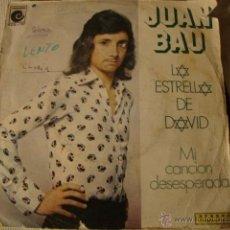 Discos de vinilo: DISCO SINGLE VINILO. Lote 39685384